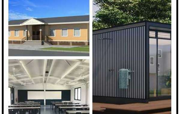 Business Benefits of Pthhouse Steel Structure Warehouses
