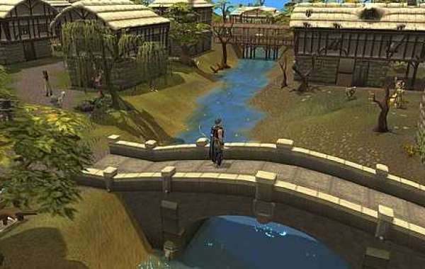 RuneScape players with Android phones can already experience the mobile version of RuneScape
