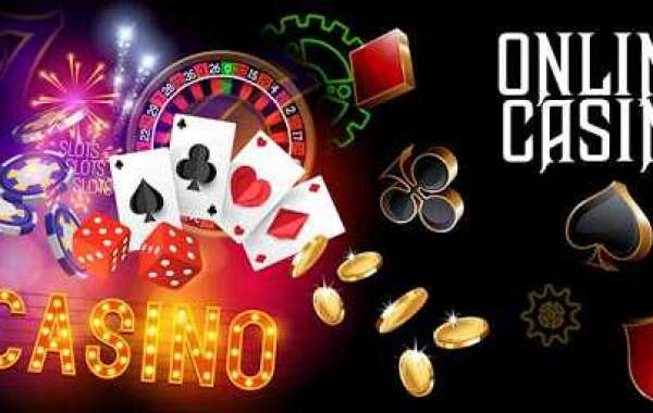 Betting With Real Money at Online Casinos is a Great Option
