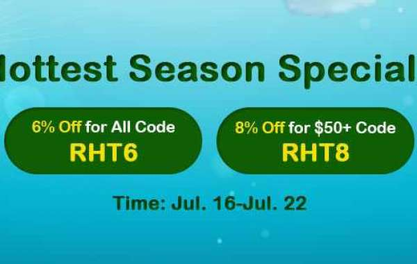 Up to 8% off best rs gold on RS3gold.com as Hottest Season Special