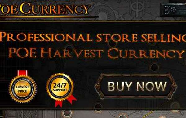 Introduction to the graphics improvement effect of Path of Exile Harvest
