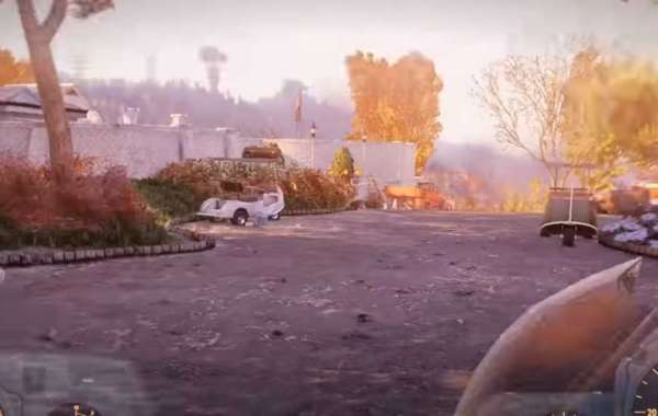 Several Ways to Level Up Fast in Fallout 76
