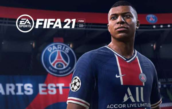FIFA 21 introduces new Volta and Ultimate Team co-op experiences