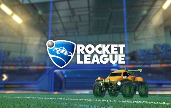 The aftermath of every video game of Rocket League