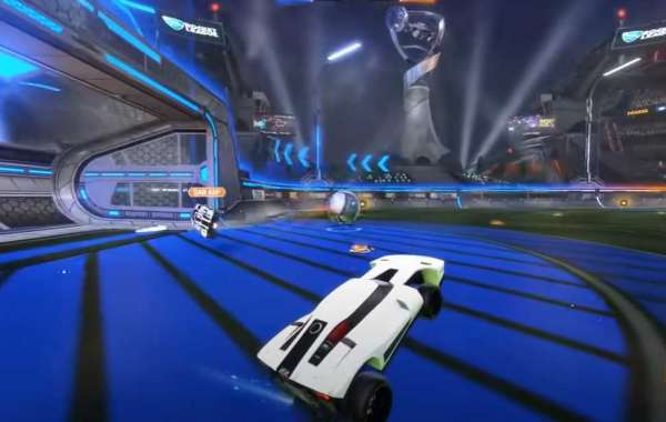 1V1 Stragegy Guide - Rocket League