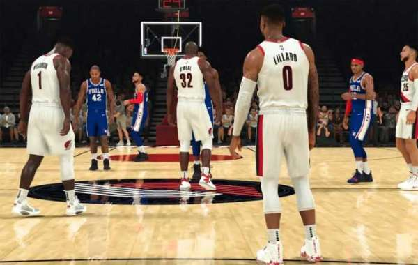 Try out NBA 2K21's new gameplay controllers using its presentation