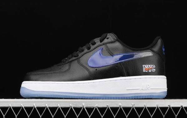 2021 Nike Air Force 1 Low Cut Out Swoosh White To Buy DC1429-100