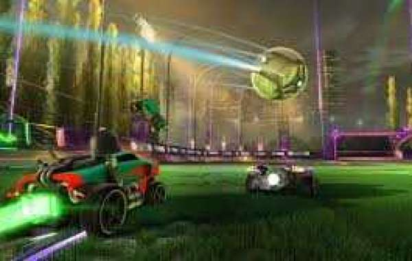 Psyonix is giving Rocket League fans a couple of latest reasons