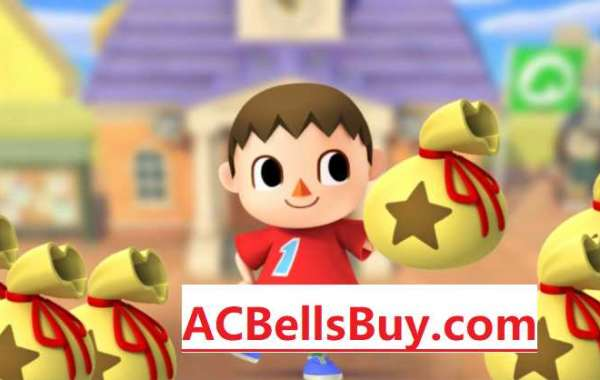 Animal Crossing Bells,Buy Nook Miles Tickets,ACNH Items