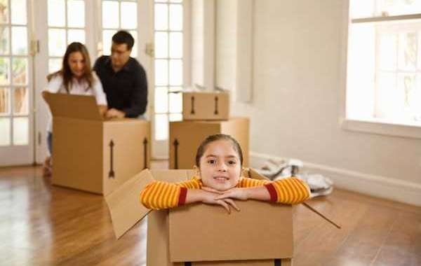 Benefits of employing movers in Top 5 Movers to relocate offices