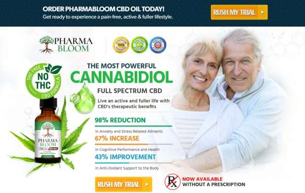 How to utilize Pharma Bloom CBD Oil?