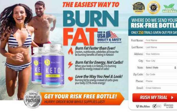 What Realtone Keto Is And Why People Are Buzzing Over It?
