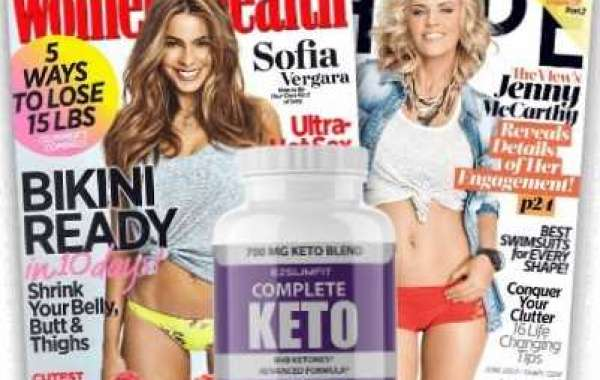 EZ Slimfit Keto Reviews – Convert Fat In to Energy With Diet Pills! Buy