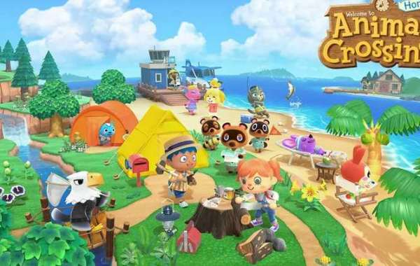 """Animal Crossing: New Horizons"""" prepare gifts for important days"""
