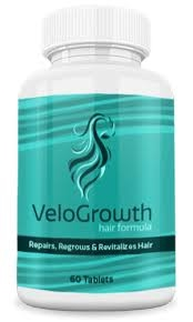 VELOGROWTH HAIR -: Get Strong & Shiny Hair with NewGlo Hair Pills! -   Citro Burn