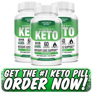 Premium Diet Keto - For Faster Weight Loss And Ketosis! Review