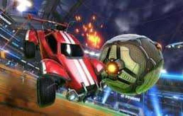 """This means that more Switch owners can play """"Rocket League"""""""
