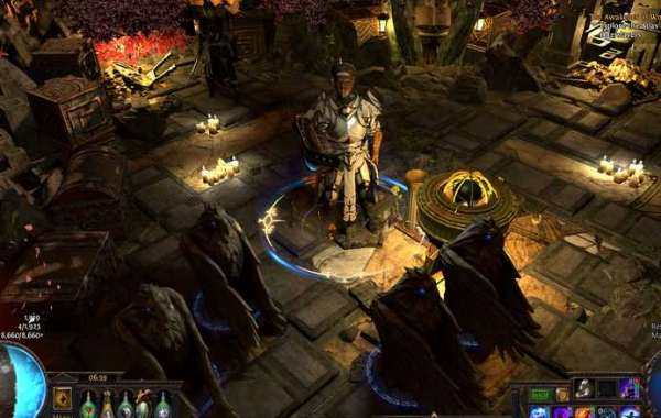 Do you know Path of Exile: these secrets of the Ranger profession