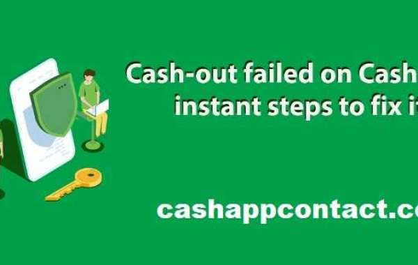 Cash Out Failed: How to fix Cash out in Cash App issues?