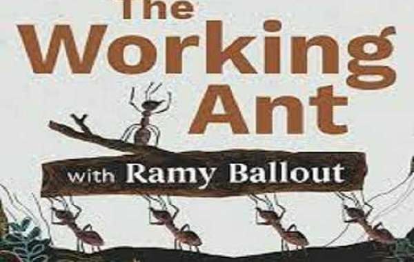 The Working Ant