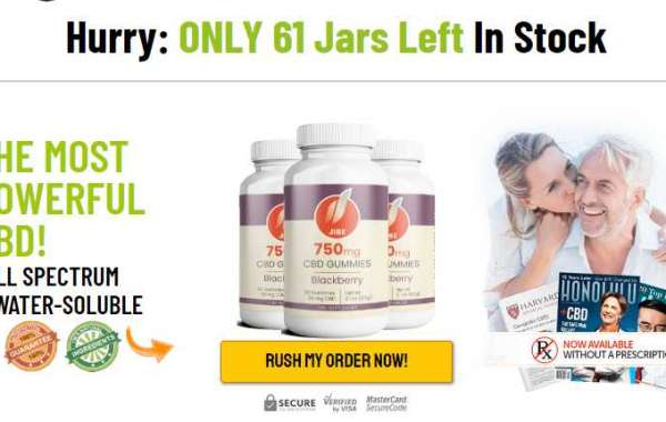 Jibe CBD Gummies: 100% Pure, Reviews, Reduces Pain & Chronic Aches, Its Works And Buy In USA?
