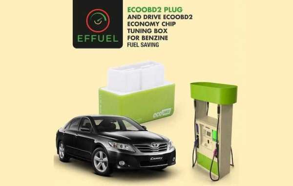 Comparing Effuel with other ways to save fuel.