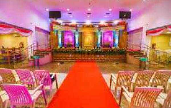 Marriage Halls in Madipakkam