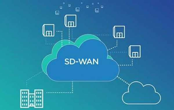 What is SD-WAN? Why SD-WAN is attracting attention now