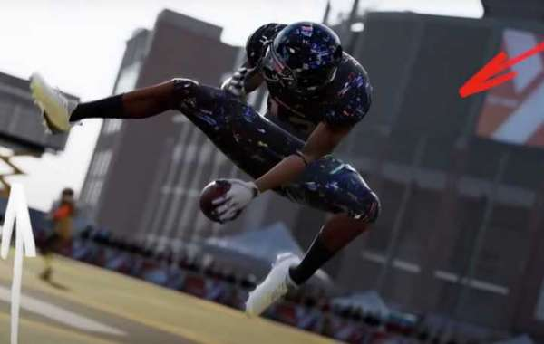 Not including Madden 22's biggest franchise improvement at launch
