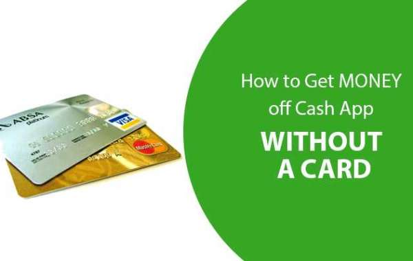 How To Get Money Off Cash App Without Card/ Without QR Code?
