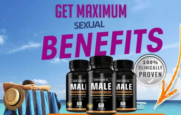 New Flow XL Male Enhancement Reviews – Is It Worth Your Money?