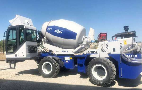 What Are the Factors Affecting Self Loading Concrete Mixer Price