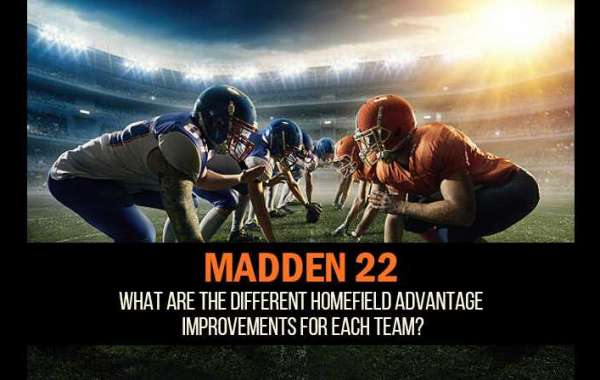 Madden 22: What are the different Homefield Advantage improvements for each team?