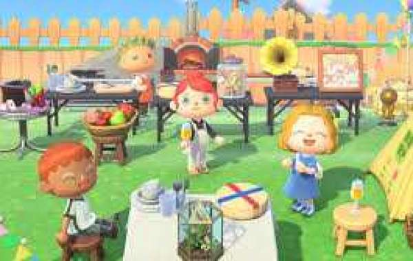 What players can expect in Animal Crossing: New Horizons fall update