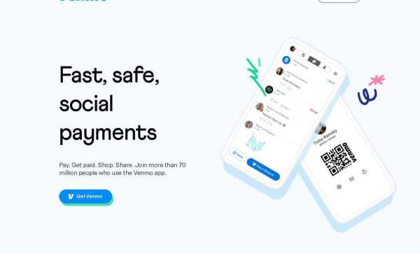 What is Venmo and how it works when the error pops up?