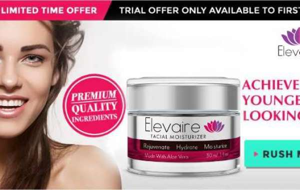 Elevaire face Cream for remove wrinkles