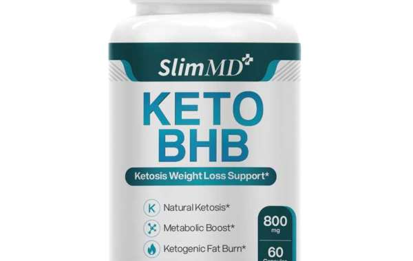 Slim MD Keto Bhb  Reviews, Ingredients, Cost, Price, Benefits, Where To Buy?