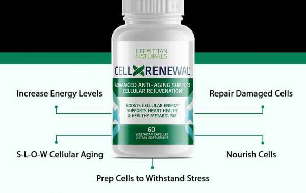 CellXRenewal Reviews – Real Anti-Aging Supplement or Fake Reviews